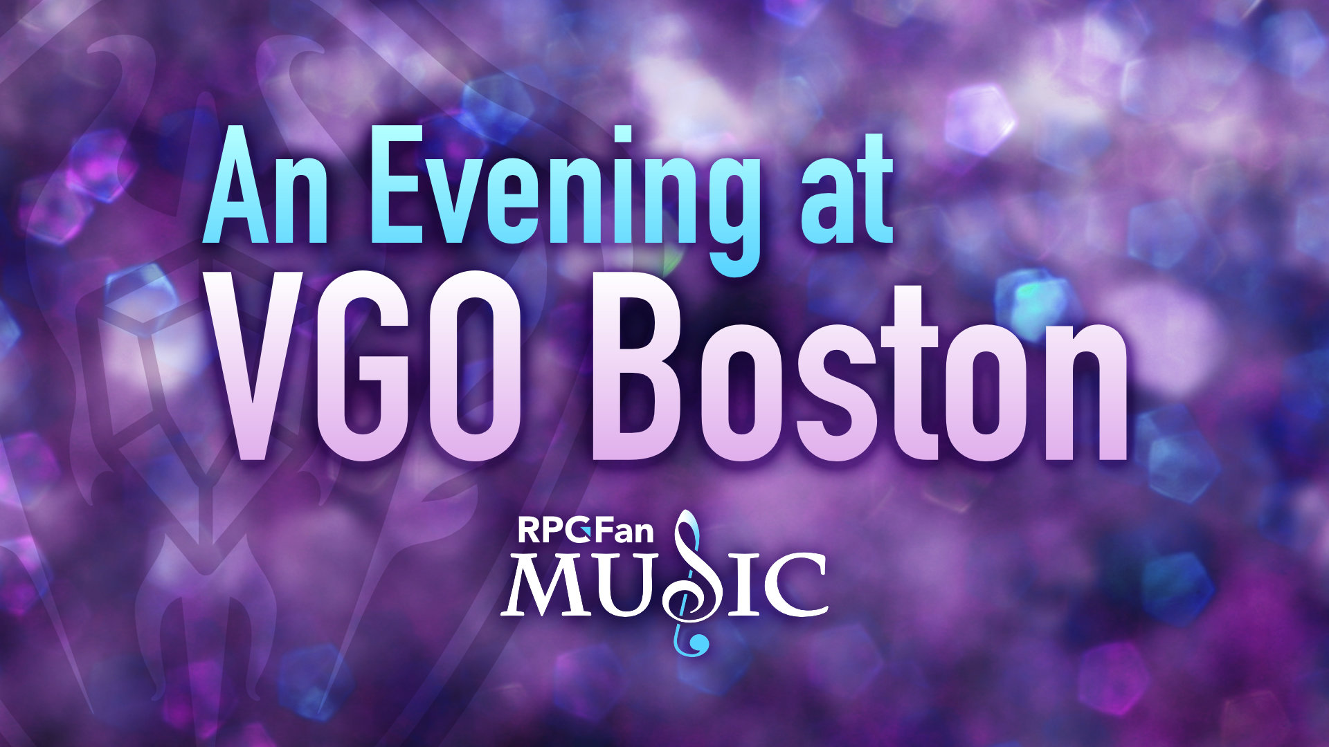 An Evening at VGO Boston Featured