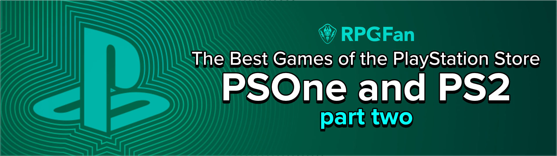 The Best Games of the PlayStation Store PSOne and PS2 Part Two