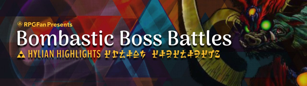 Hylian Highlights Bombastic Boss Battles Featured