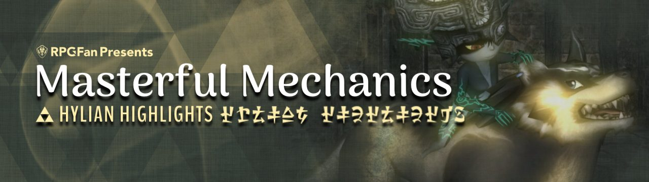 Hylian Highlights Masterful Mechanics Featured