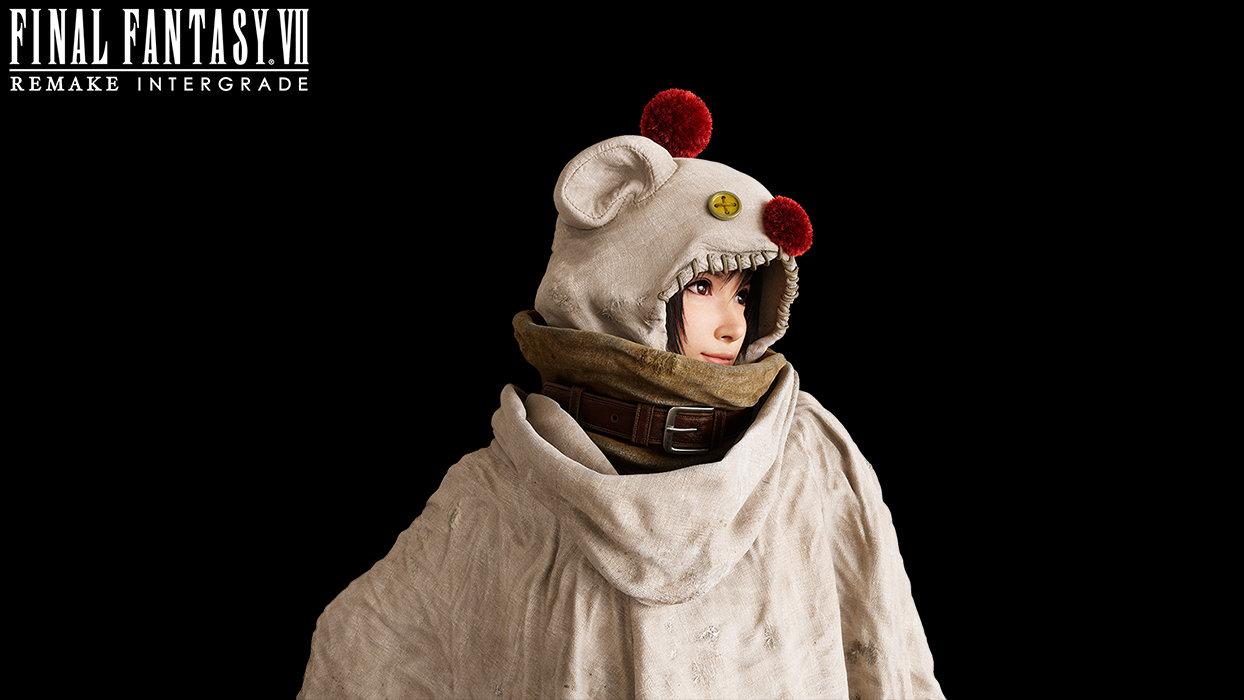 Yuffie from Final Fantasy VII Remake Intergrade