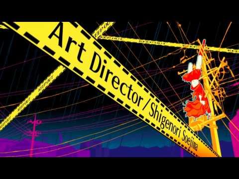 Opening Animation