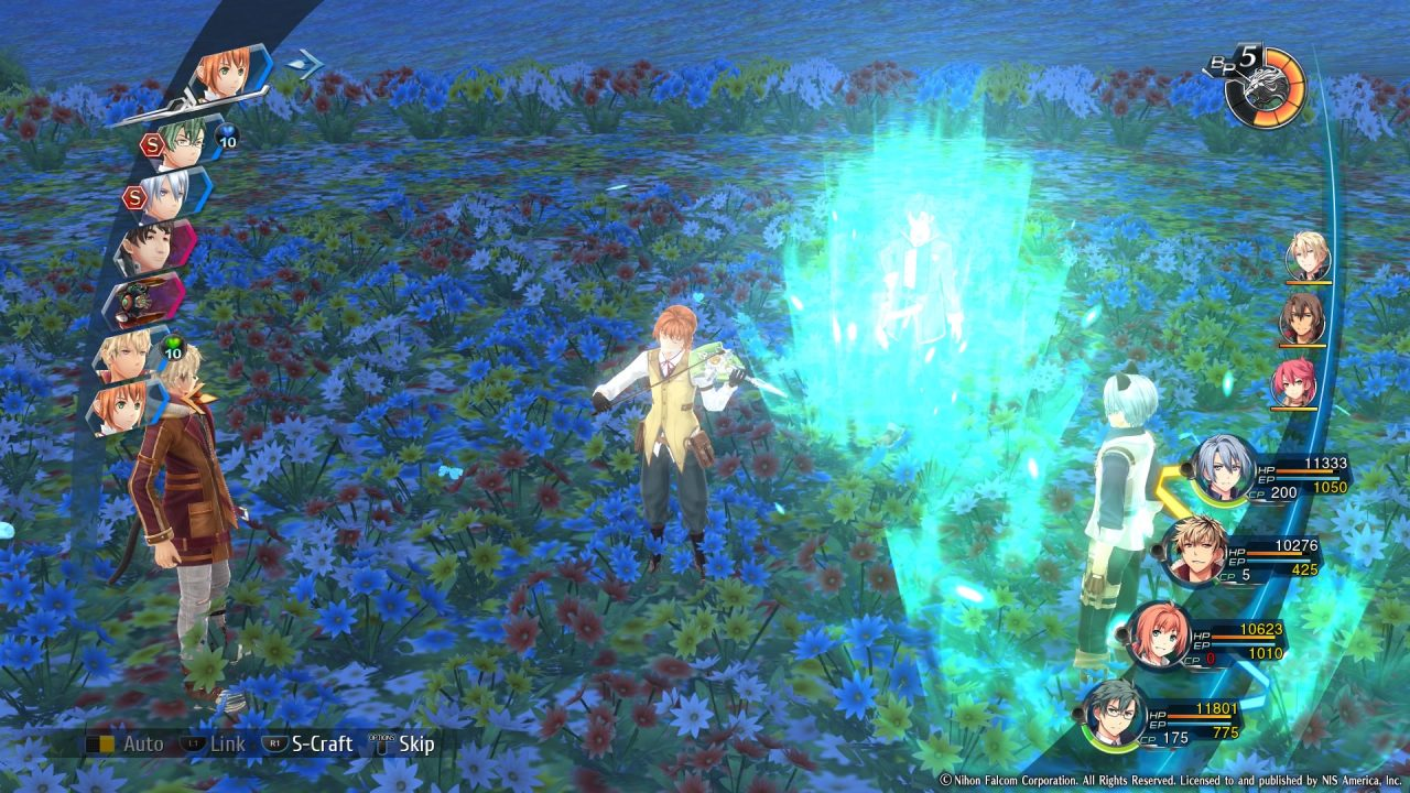 The Legend of Heroes Trails of Cold Steel IV Screenshot 0219