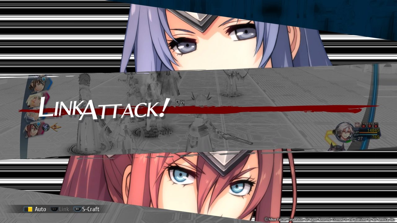 The Legend of Heroes Trails of Cold Steel IV Screenshot 0220