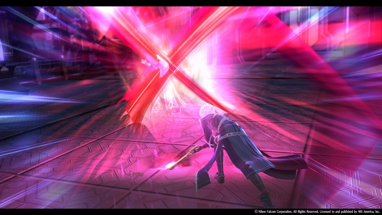 The Legend of Heroes Trails of Cold Steel IV Screenshot 0221