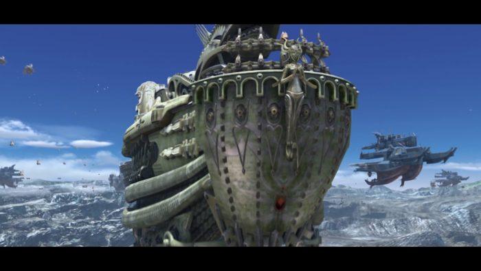 Steam Announcement Trailer