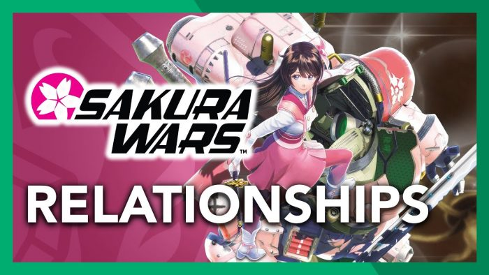 Relationships Trailer
