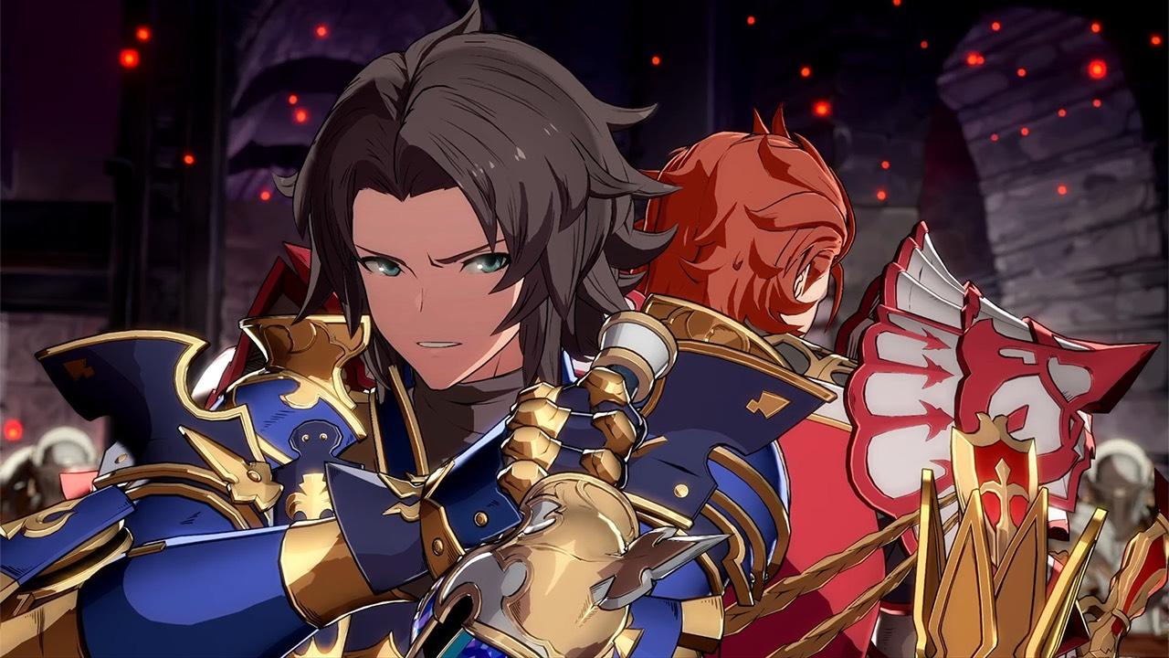 Granblue Fantasy: versus Lancelot