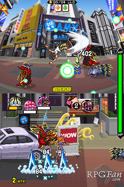 The World Ends With You Screenshot 006