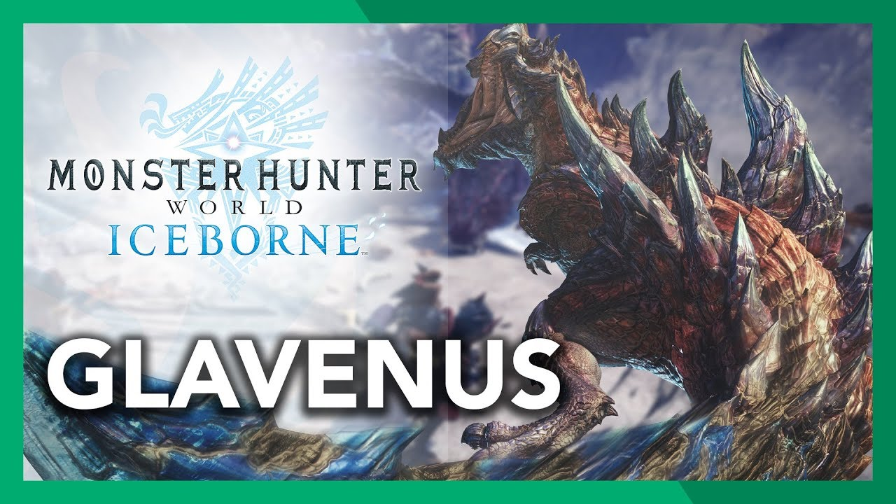Glavenus Trailer