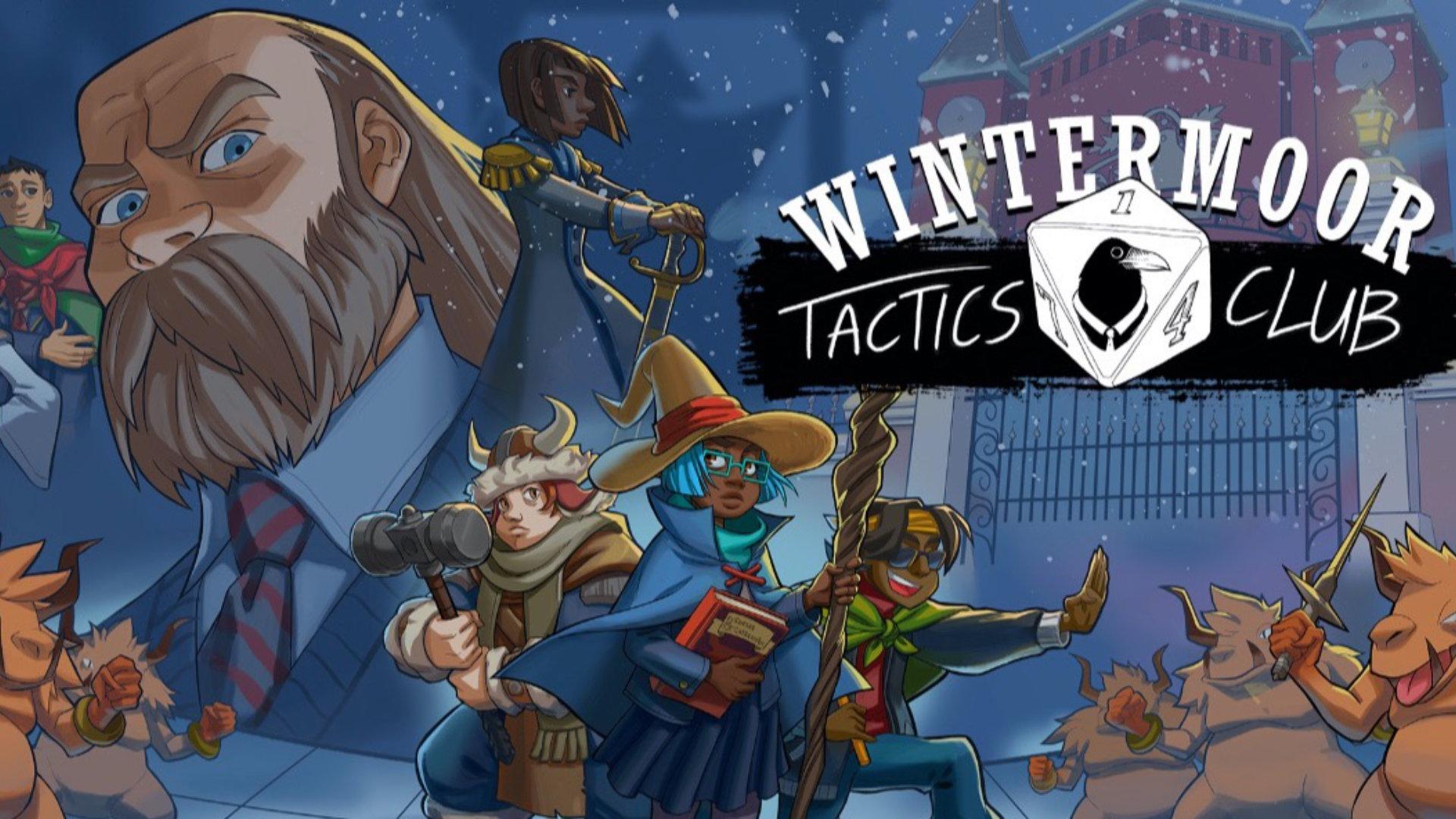 Wintermoor Tactics Club - Featured Image