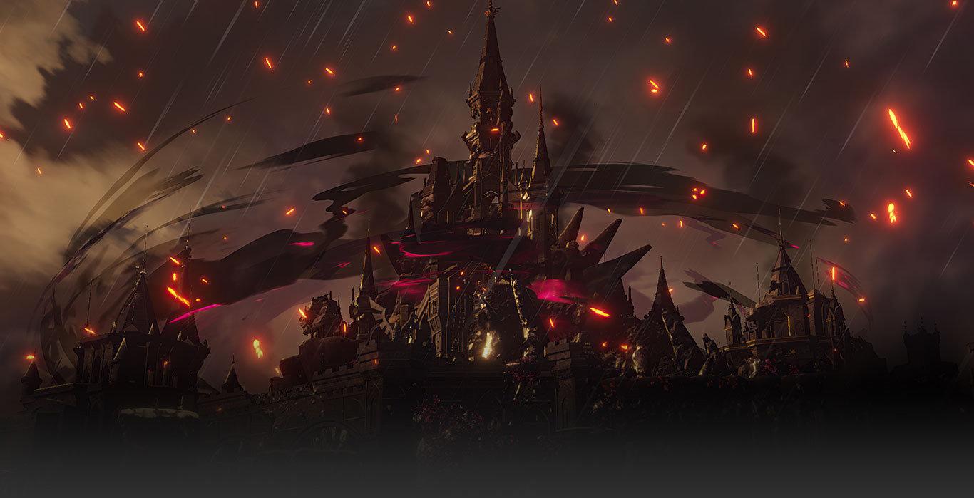 Latest Hyrule Warriors Age Of Calamity Trailer Unearths Secrets From Hyrule S Past Rpgfan