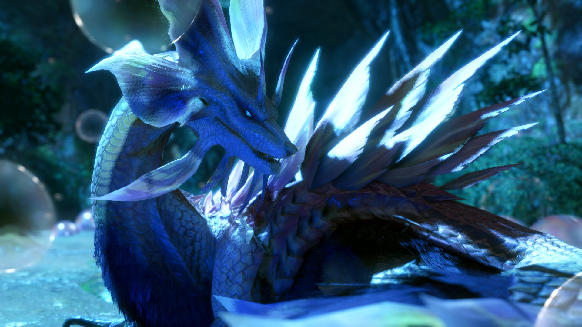 Monster Hunter Rise Screenshot 61