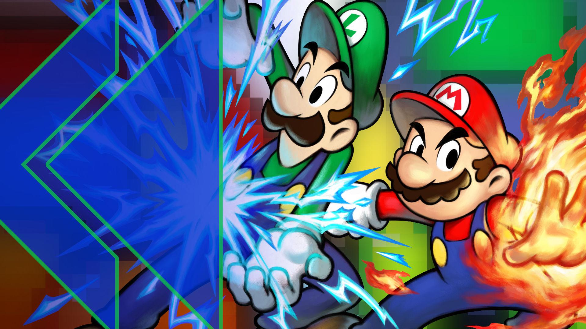 Retro Encounter Final Thoughts Mario & Luigi Superstar Saga