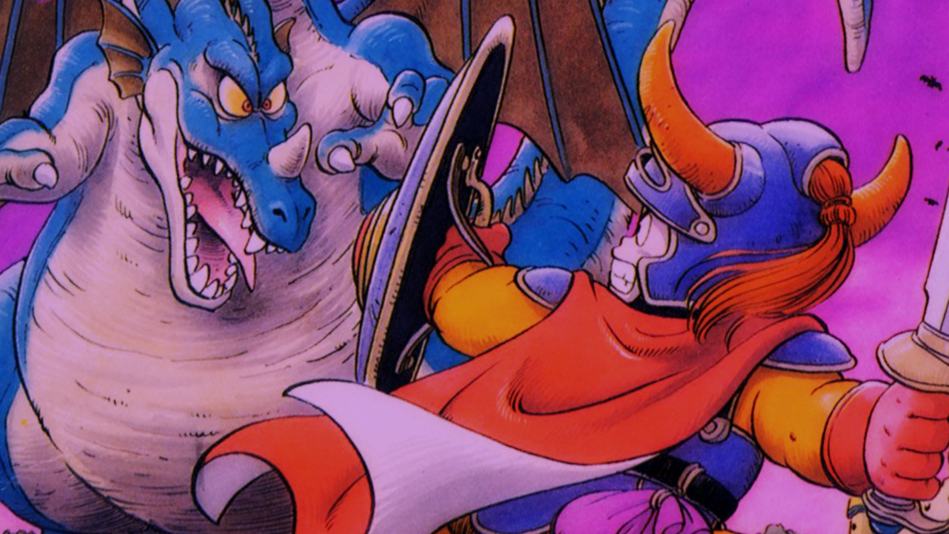 The Best RPGs of Every Year Since 1986 Featured