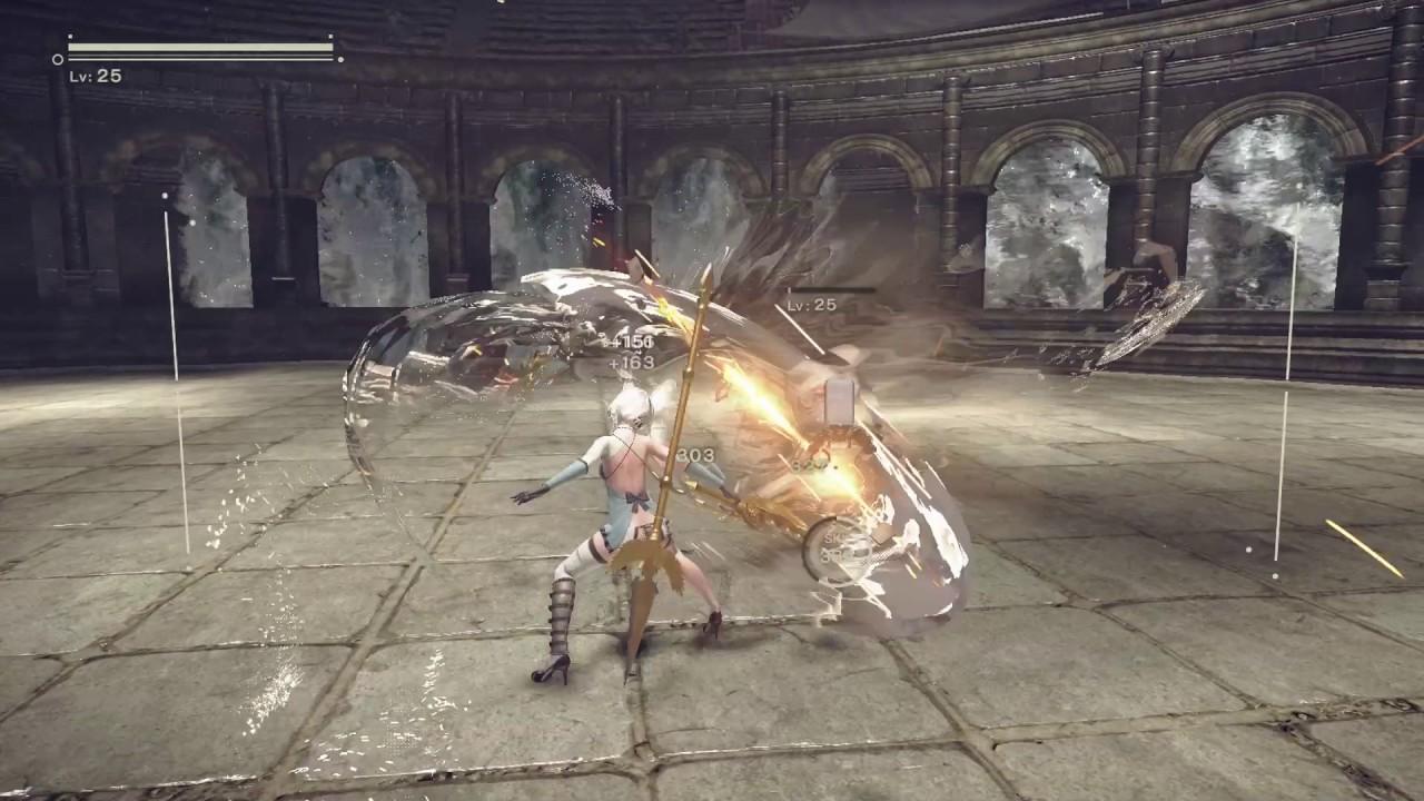 DLC Gameplay