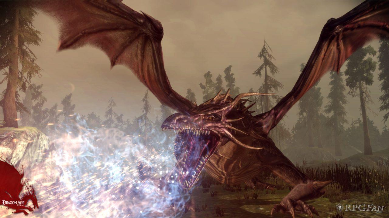 Dragon Age Origins Screenshot 014