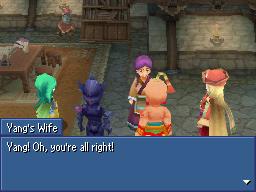 Final Fantasy IV (2007) Screenshot 013