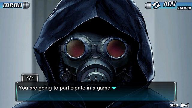 Zero Escape The Nonary Games Screenshot 002