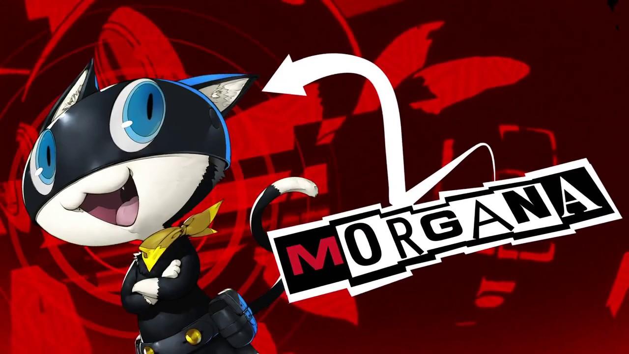 Morgana Trailer