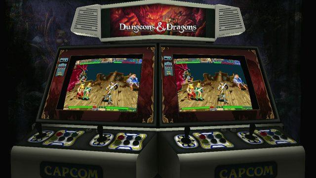 Dungeons & Dragons Chronicles of Mystara Screenshot 012