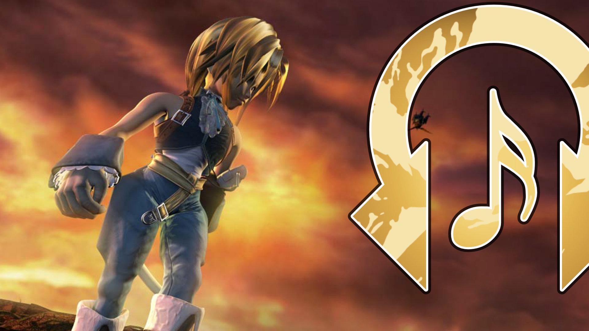 Rhythm Encounter 057 - Final Fantasy IX