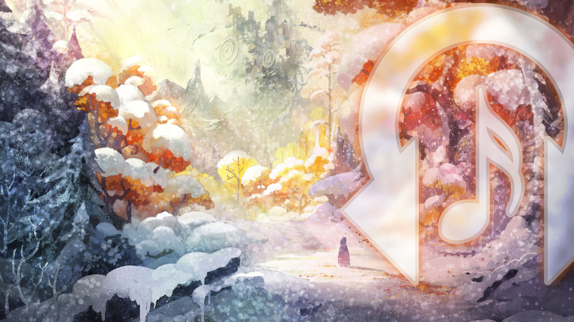 Rhythm Encounter 059 - Winter RPGs