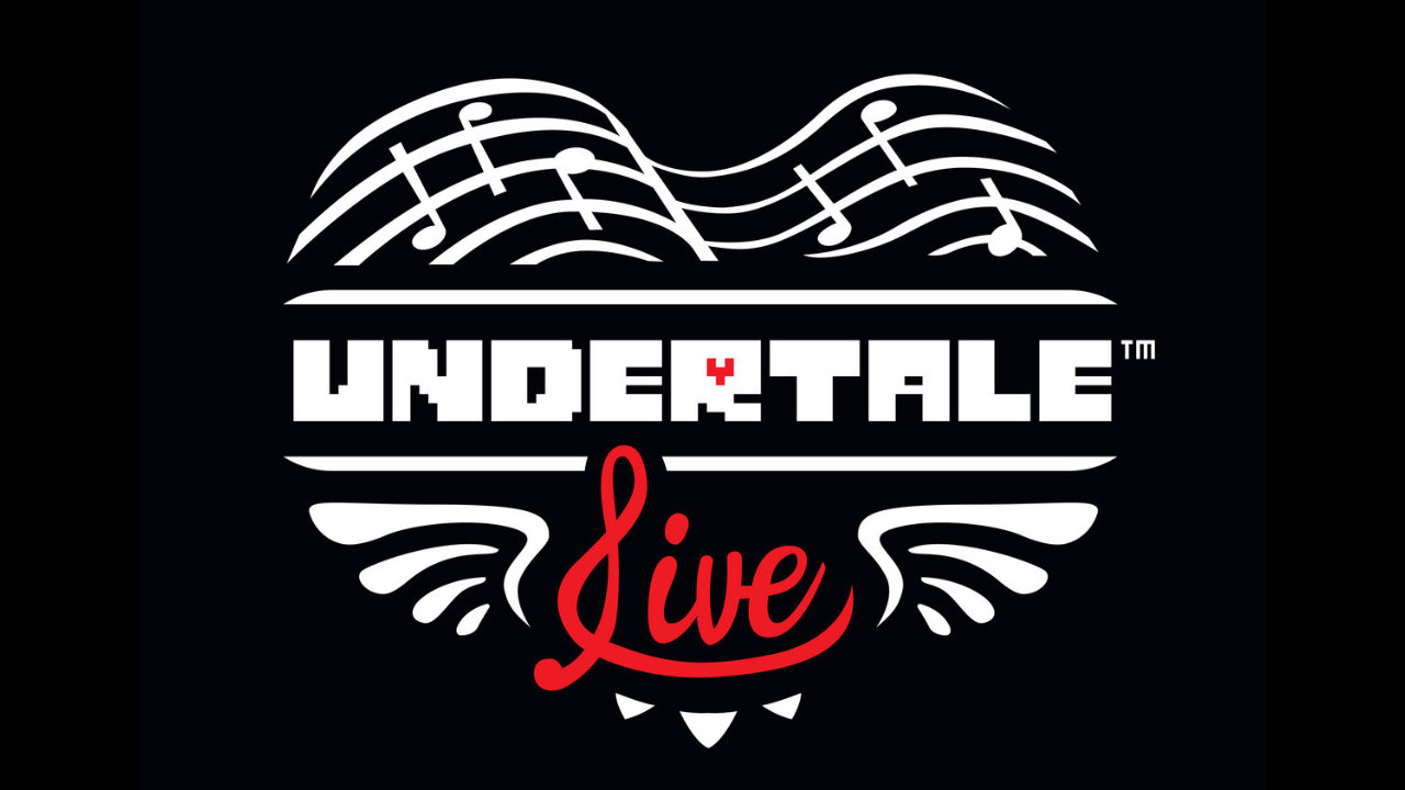 Undertale Live Featured