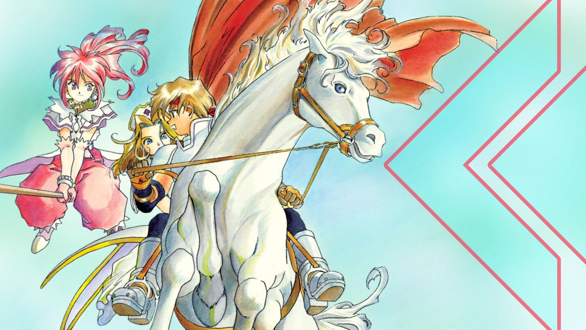 Retro Encounter 266 Tales of Phantasia