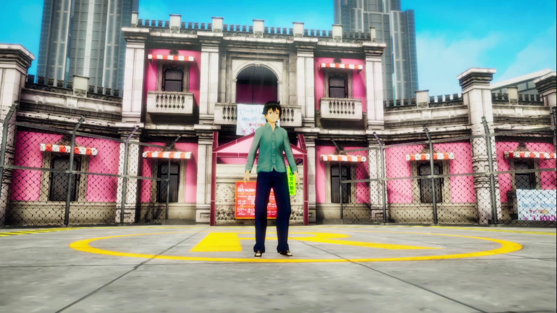 Akiba'sTrip Hellbound And Debriefed Screenshot