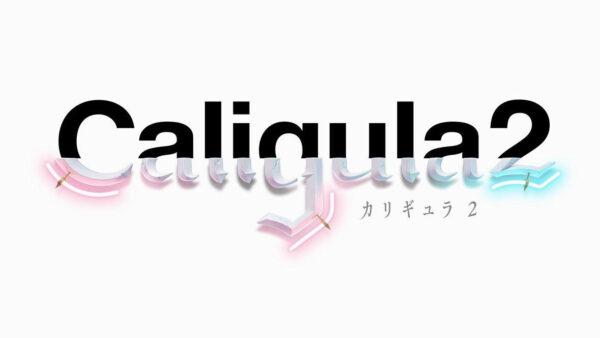 Caligula 2 Logo