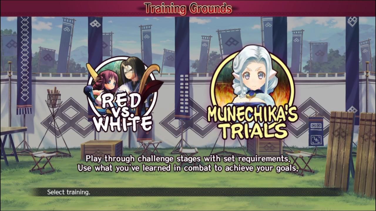Utawarerumono: Mask of Truth - Game Features Trailer