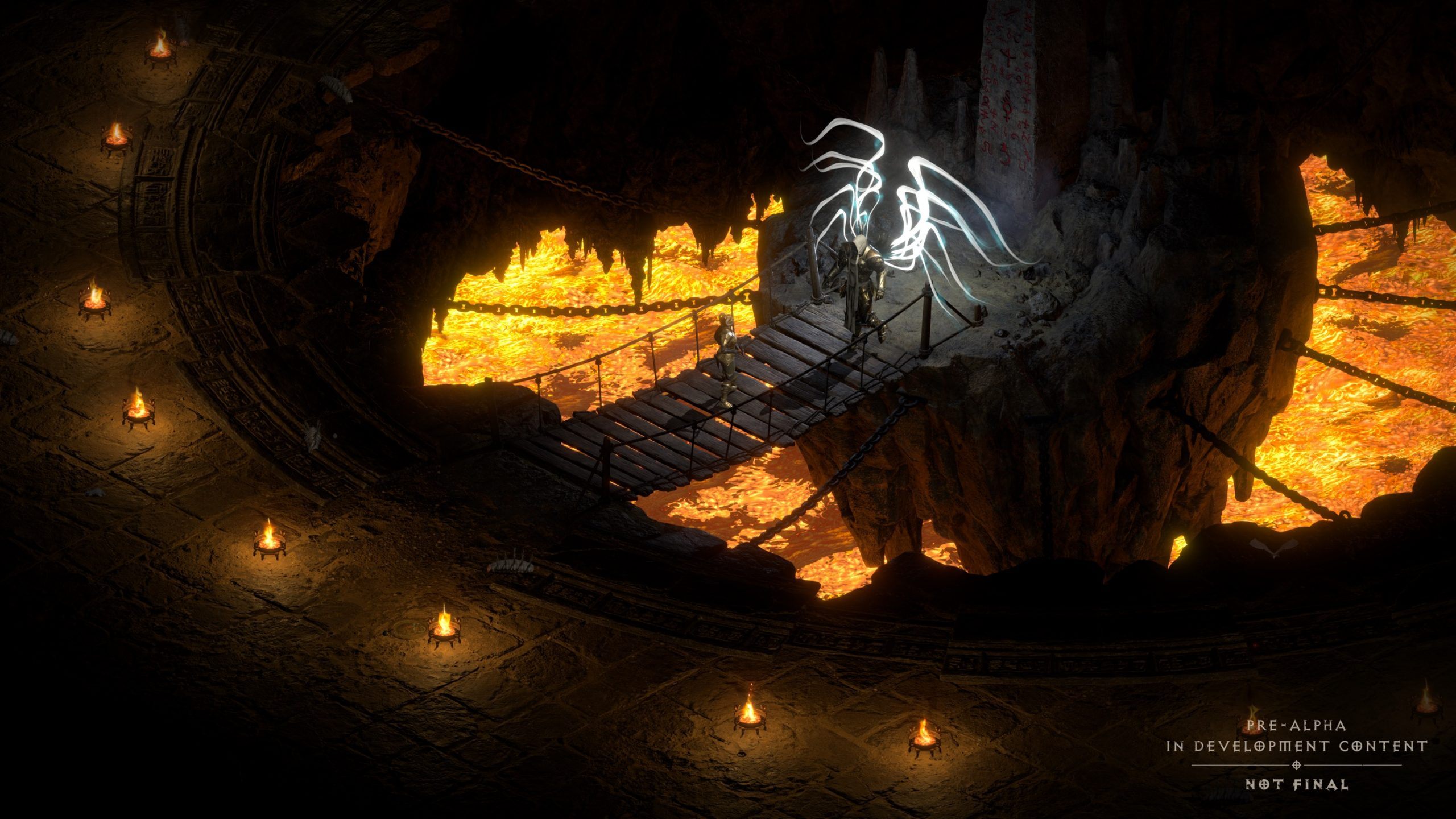 Diablo II: Resurrected Screenshot