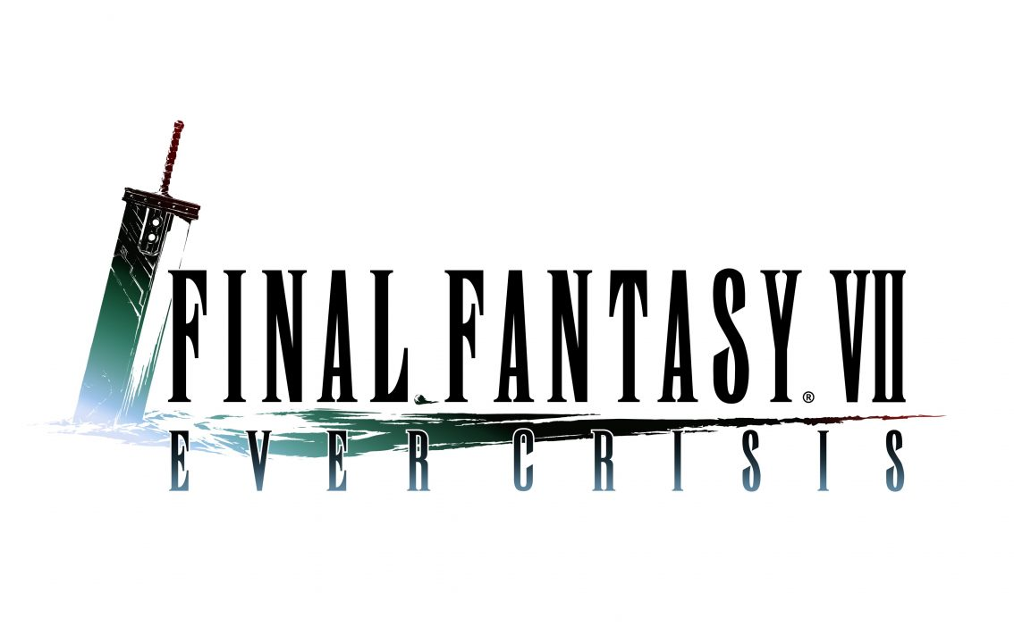 Final Fantasy VII Ever Crisis Logo