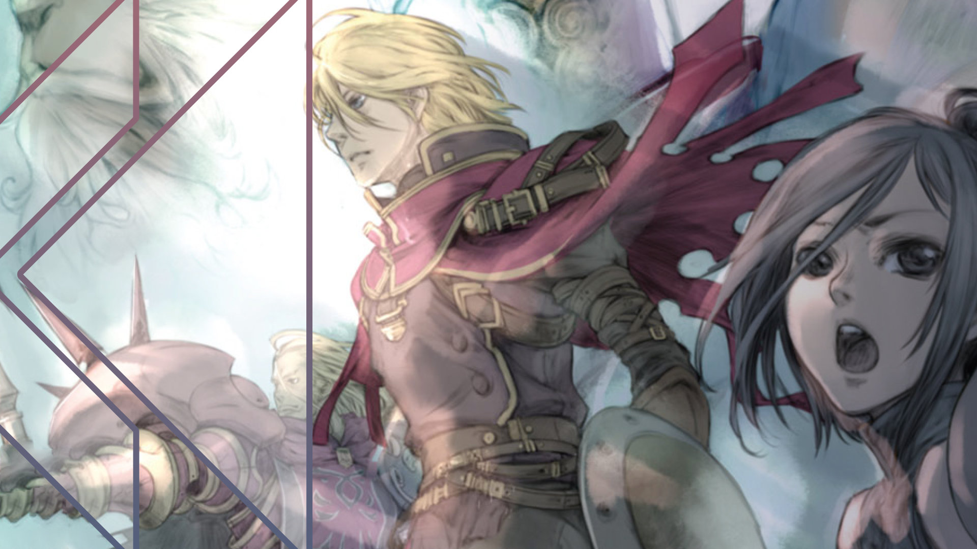 Retro Encounter 275 Radiant Historia