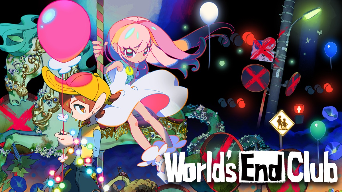 World's End Club Artwork 001