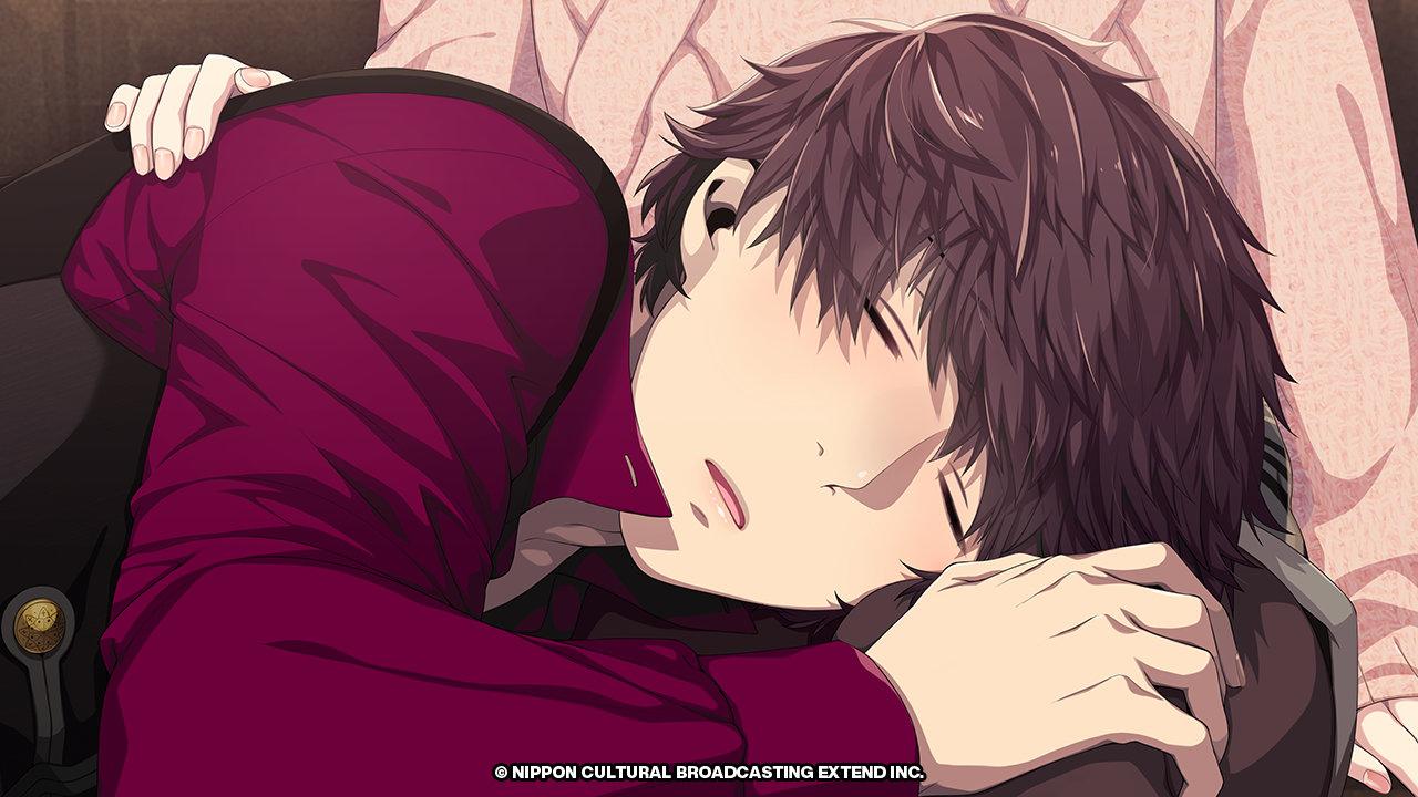 I Sleep, in Bustafellows