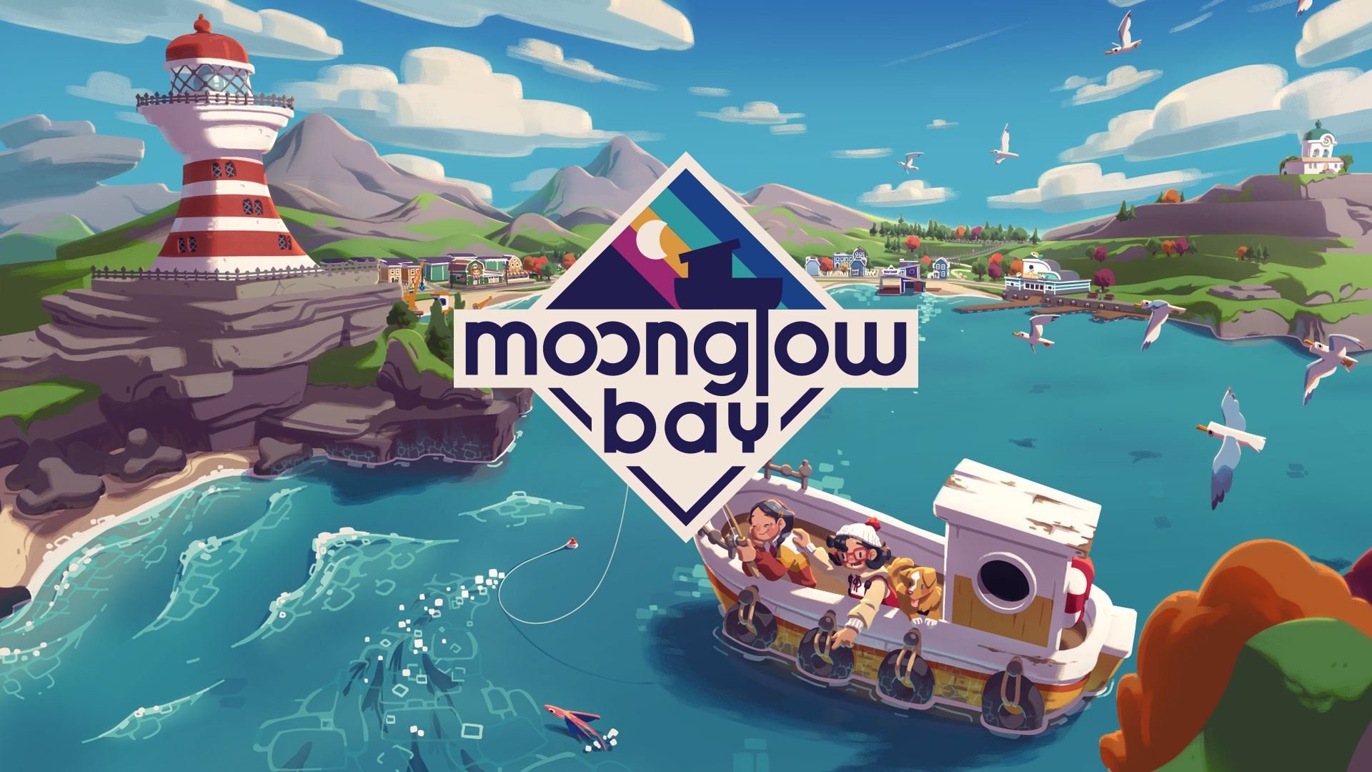 Moonglow Bay announced for Xbox Games Pass