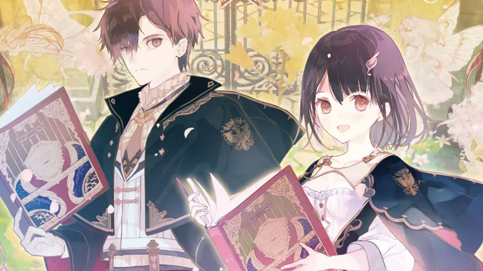Atelier Online: Alchemist of Bressisle is coming to the West!
