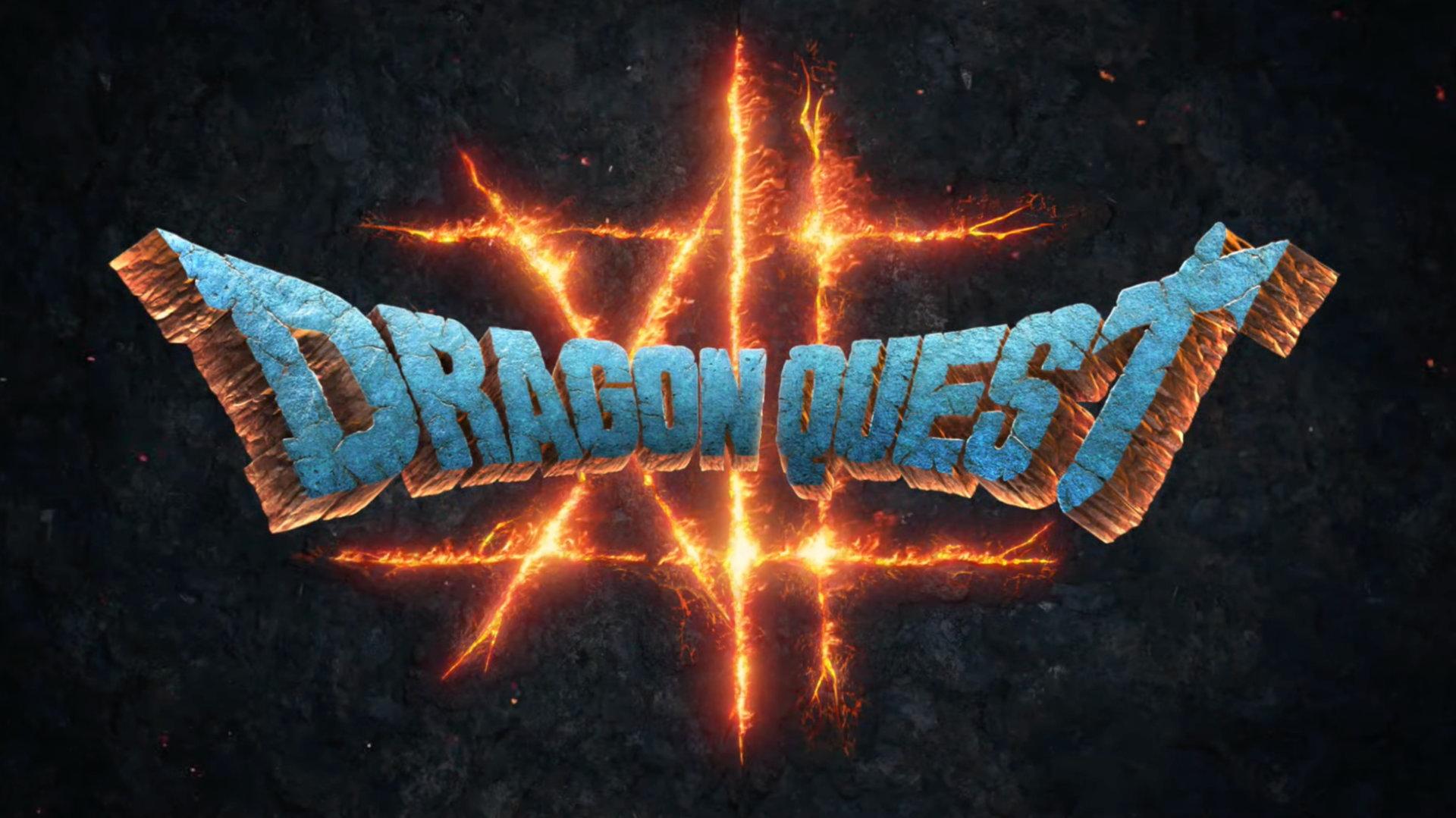Dragon Quest XII Logo 001