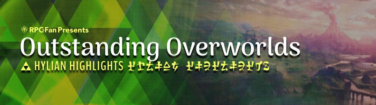Hylian Highlights Outstanding Overworlds Featured