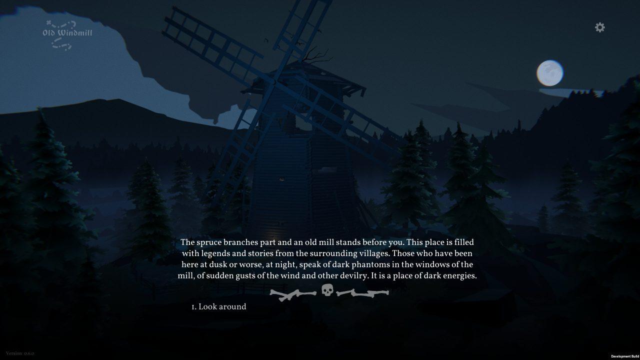 Screenshot From Black Book