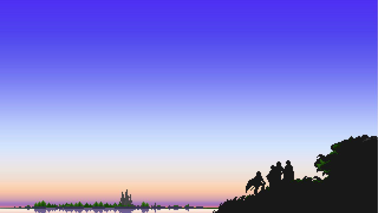 Screenshot From Final Fantasy Pixel Remaster