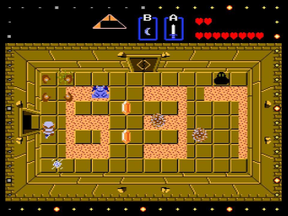 Game & Watch The Legend of Zelda Clock Screenshot 06