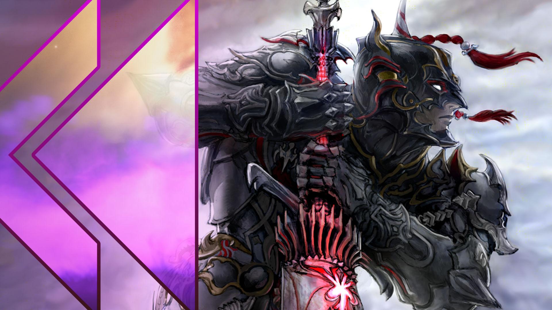 Retro Encounter 291 Final Fantasy XIV: Shadowbringers