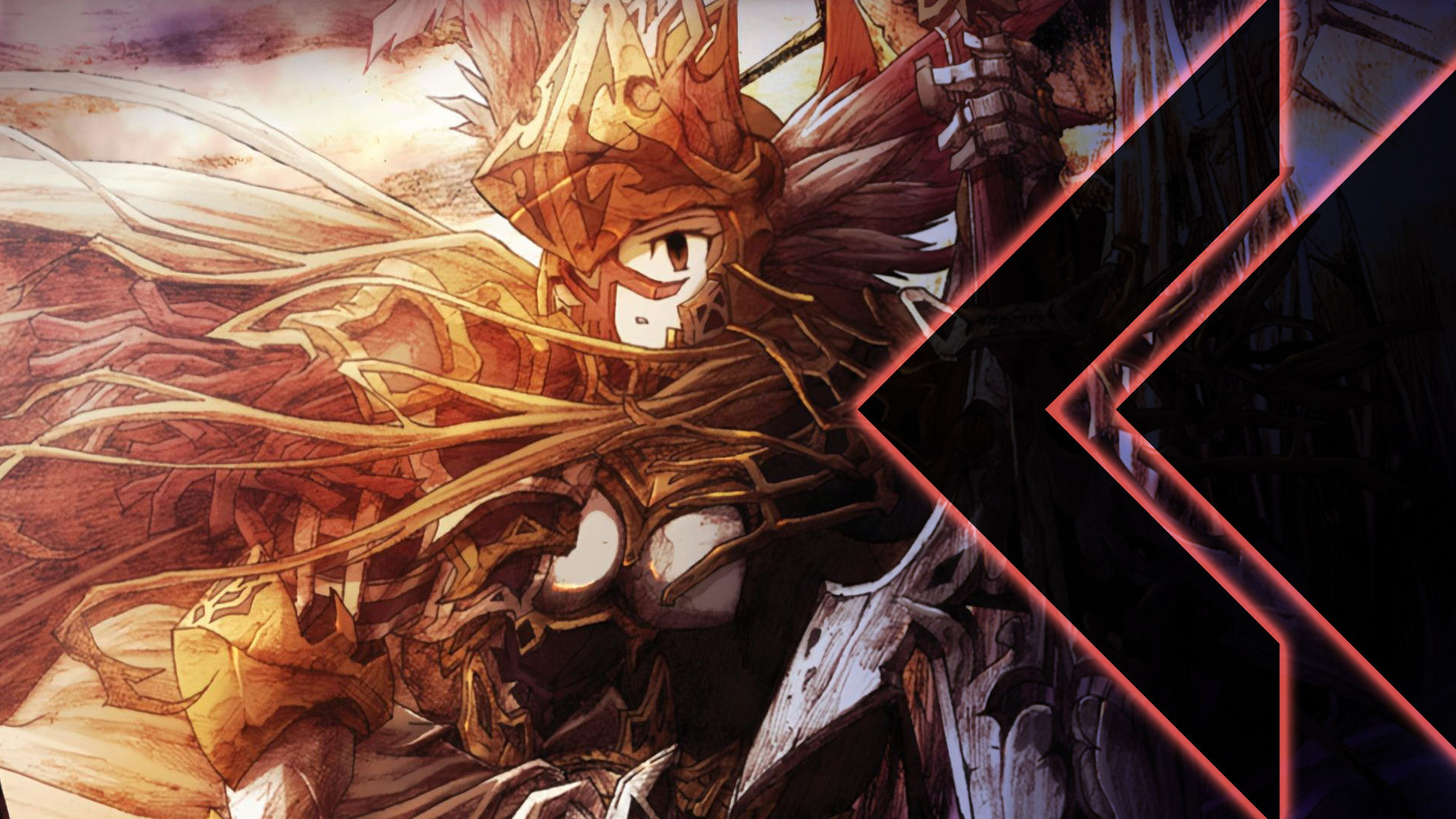 Retro Encounter 292 Knights in the Nightmare