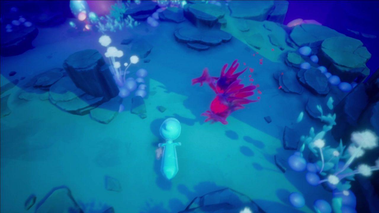 Screenshot From Slime Heroes