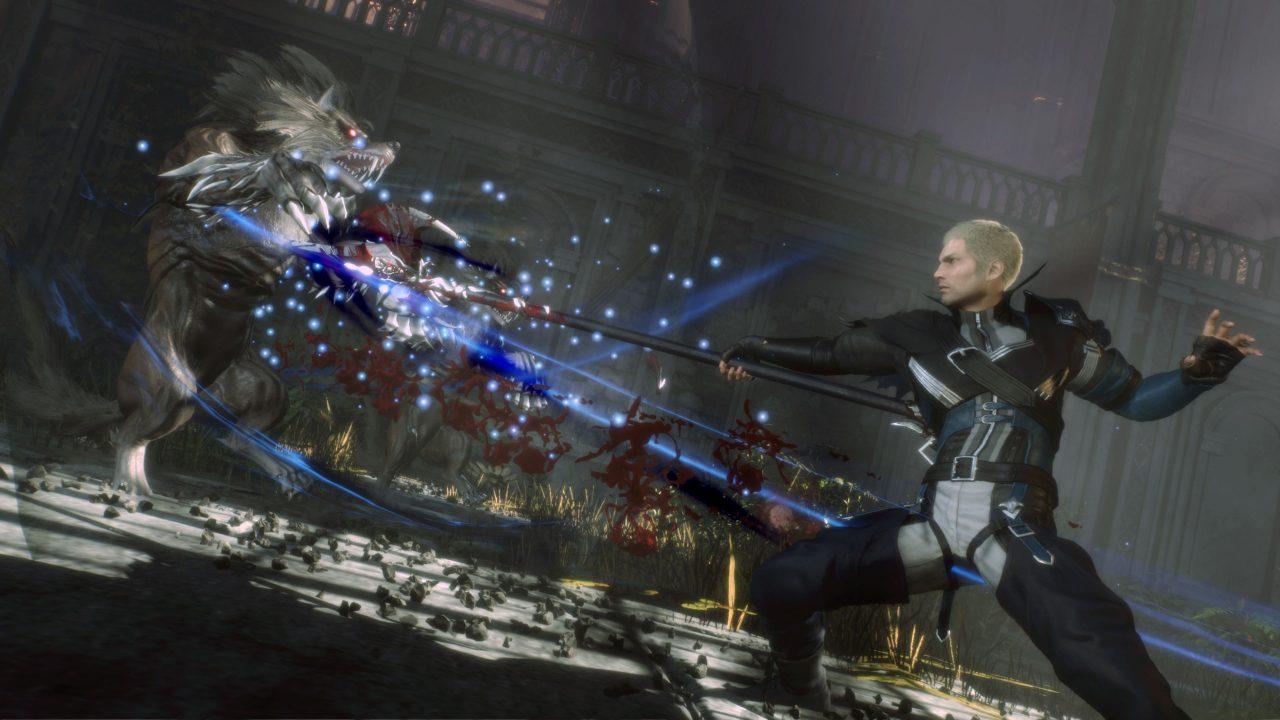 Screenshot From Stranger Of Paradise Final Fantasy Origin