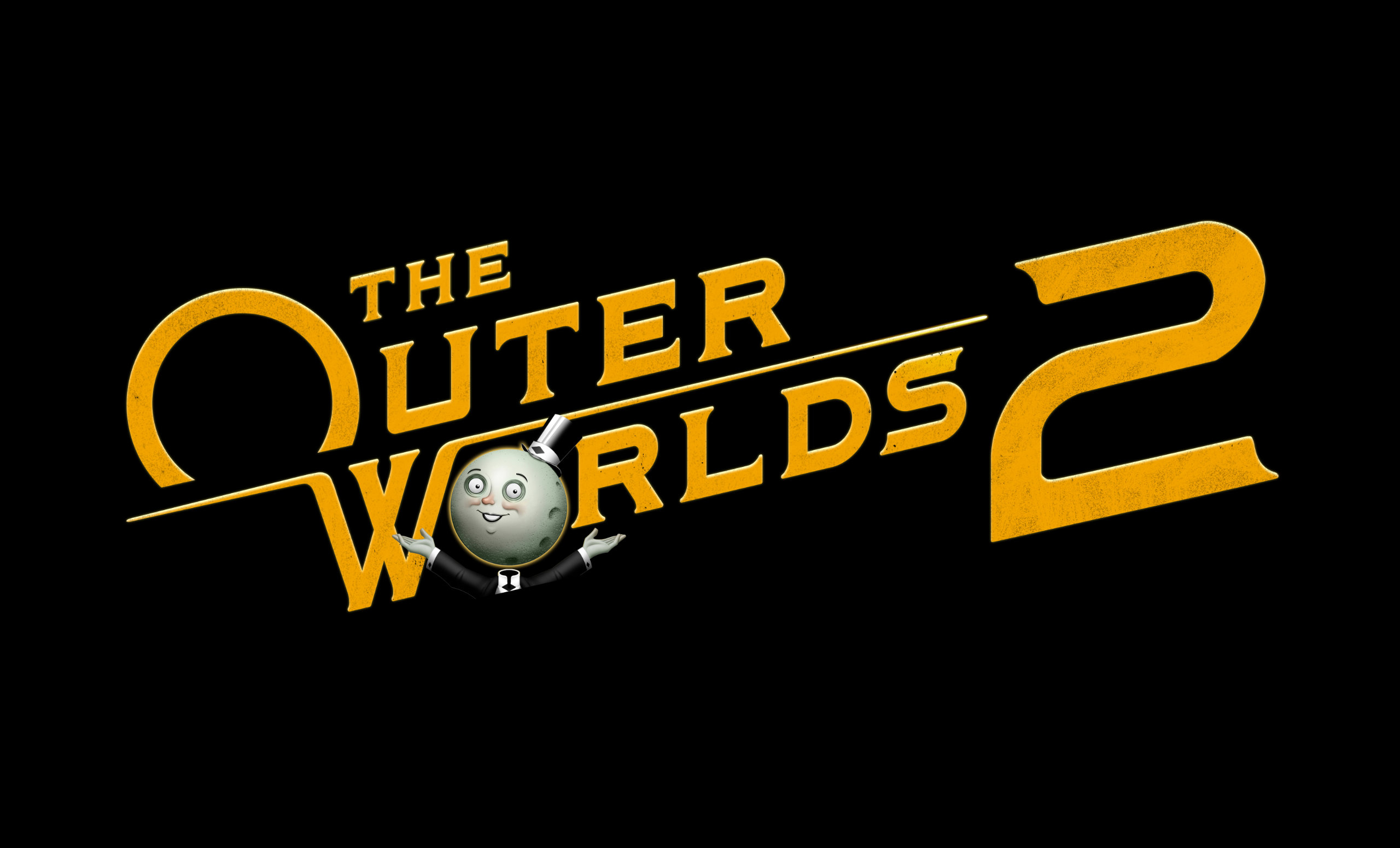 The Outer Worlds 2 Logo