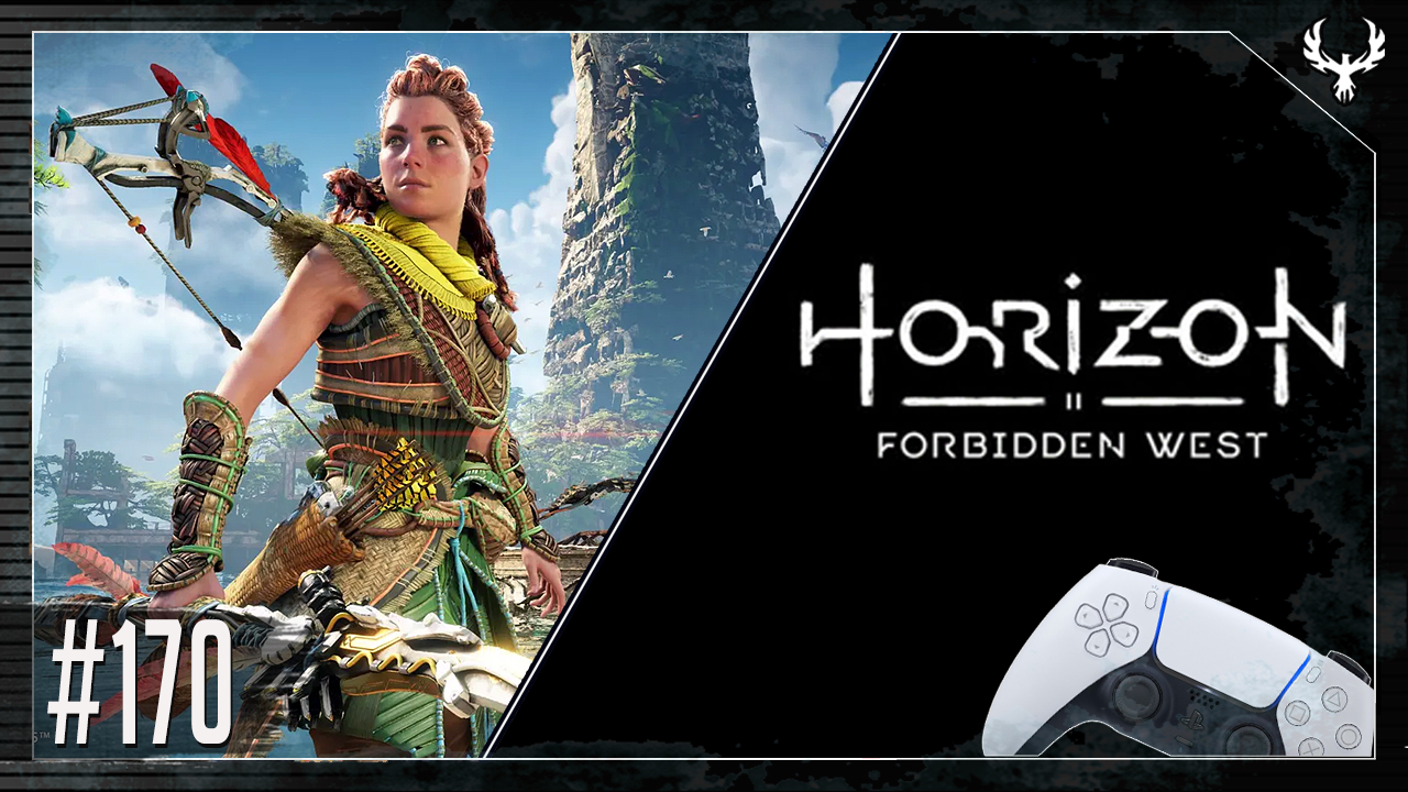 Phoenix Edge Episode 170: Horizon Forbidden West
